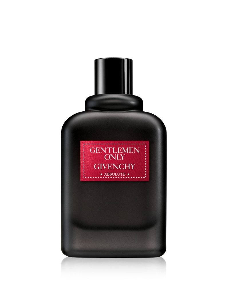 f490e9178628d GIVENCHY GENTLEMEN ONLY ABSOLUTE 100ml woda perfumowana tester
