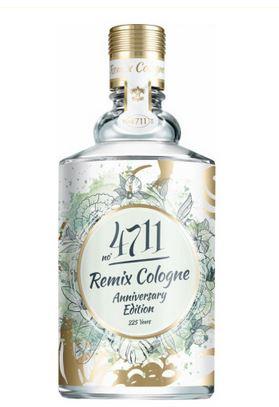 4711 remix cologne anniversary edition