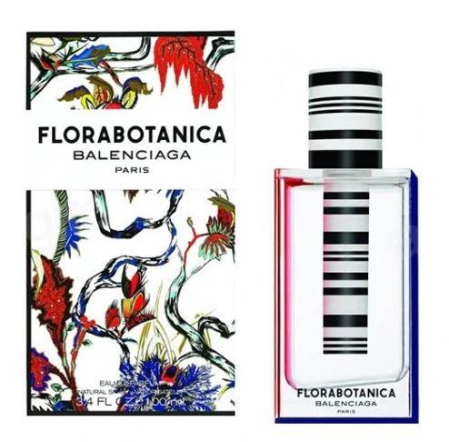 balenciaga florabotanica woda perfumowana 100 ml
