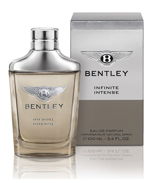 bentley bentley infinite intense