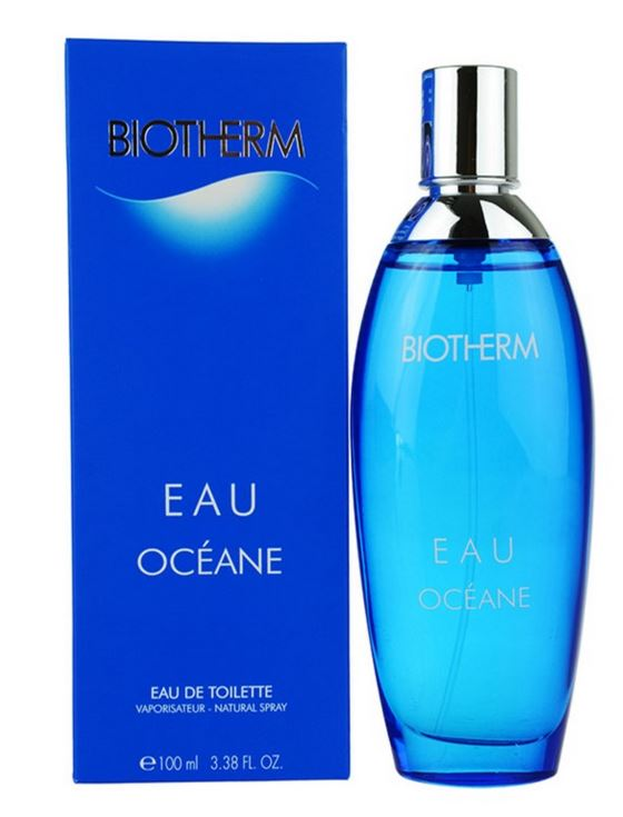 biotherm eau oceane