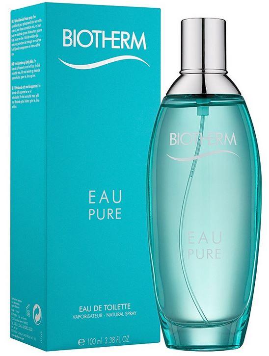 biotherm eau pure