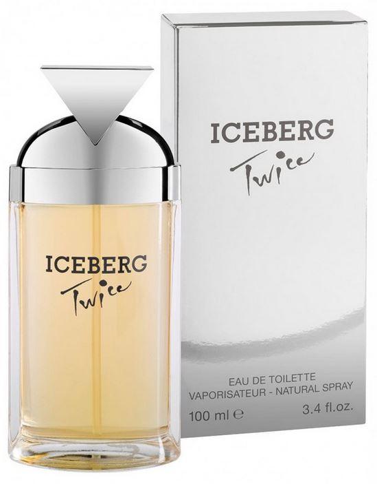 iceberg twice