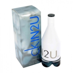 CALVIN KLEIN CK IN2U IN 2 U him 150ml woda toaletowa